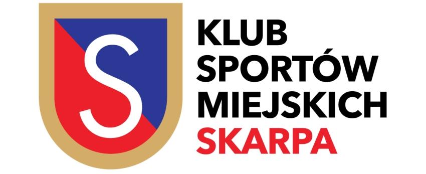 """Klub Sportów Miejskich """"Skarpa"""""""