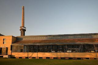 Fábrica Fagus de Walter Gropius. Imágenes, historia, arquitectura