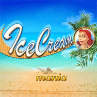 game terbaru 2012 Ice Cream Mania