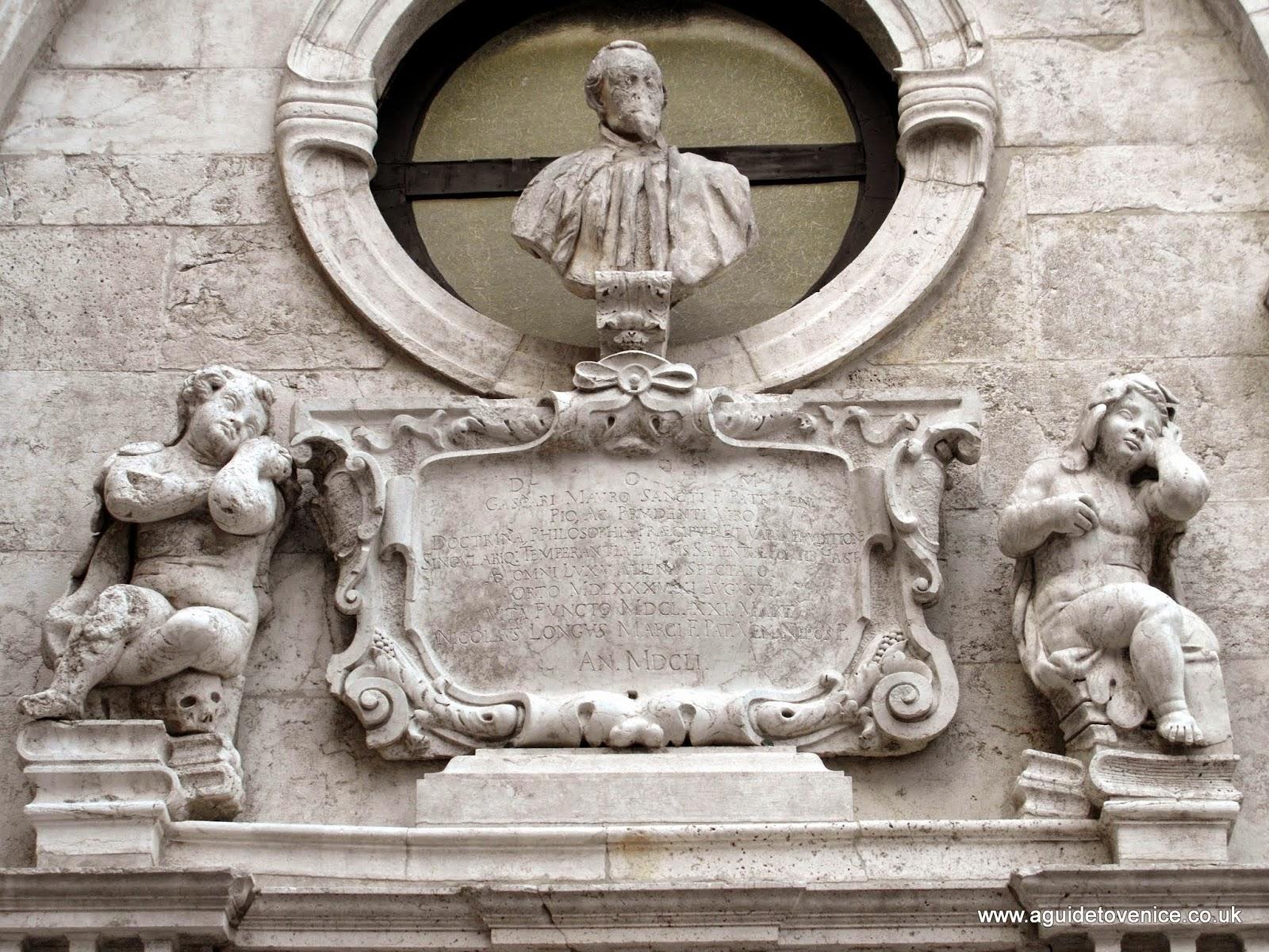 Chiesa della Misericordia, Venice