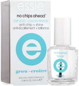 Essie - No Chips Ahead