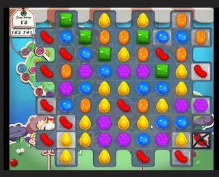candy crush 65 Level Guide! | Candy Crush Cheat Codes