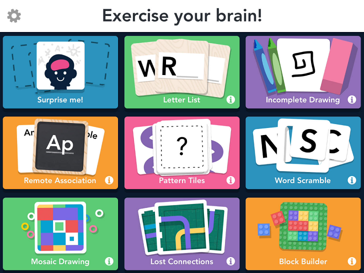 Brainbean Free App Game By Tanner Christensen