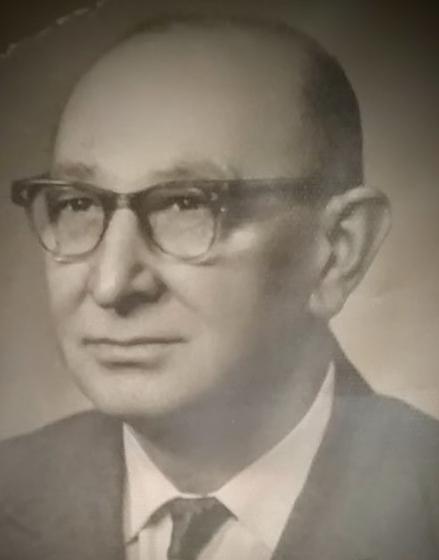 Jan Zawadzki (1906-1966)