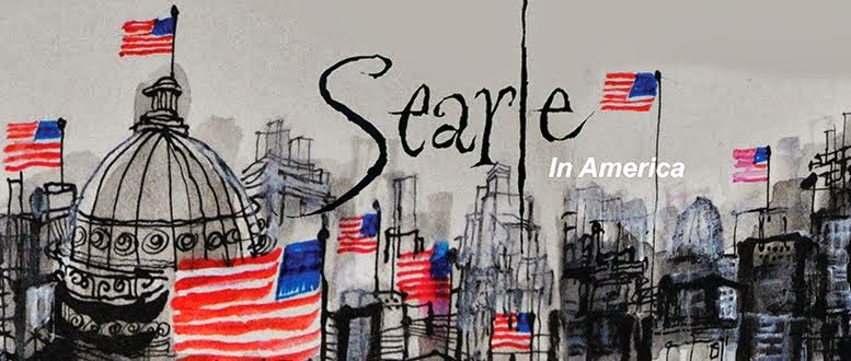 Searle In America