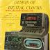 تحميل  كتاب تصميم الساعات  الرقمية pdf