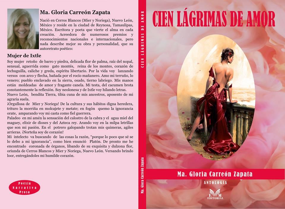 Cien Lágrimas de Amor.