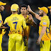 MS Dhoni says CSK bowlers did a real good job