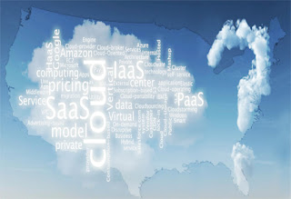unawareness of US towards cloud terms