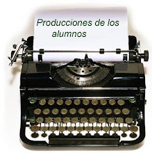 Producciones de los alumnos