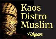 Distro Kaos Muslim