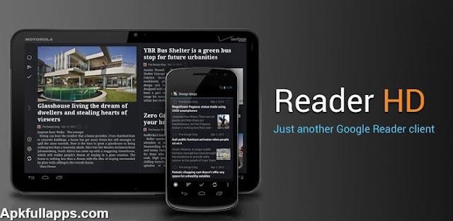 Reader v2.5.3