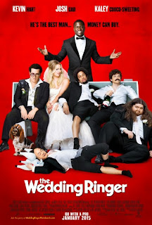 Watch Movie The Wedding Ringer (2015)