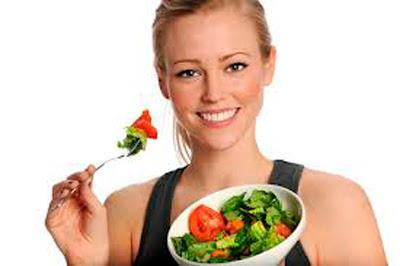 Importancia alimentación saludable