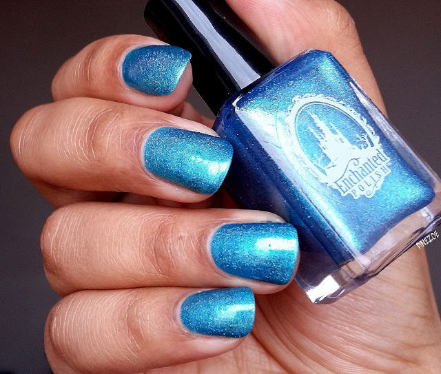 December 2014 - Enchanted Polish