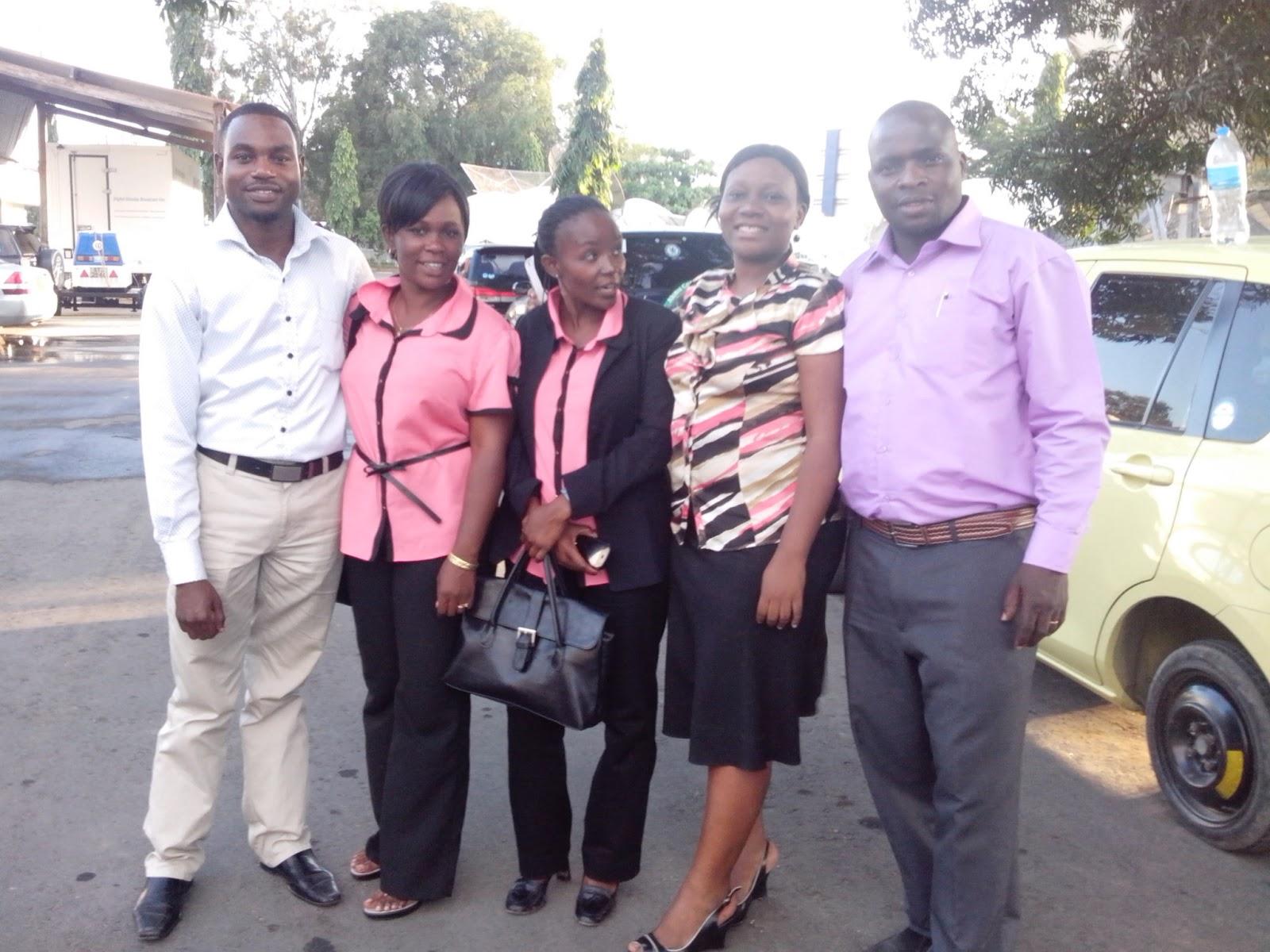 Majembe Mengine Kutoka Shoto Hadji Bwegege, Zaituni Mkwama,