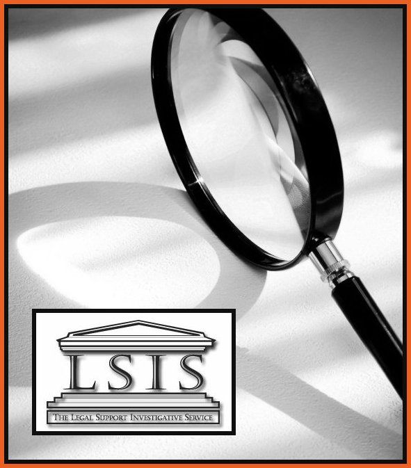 LSIS Investigative Journal