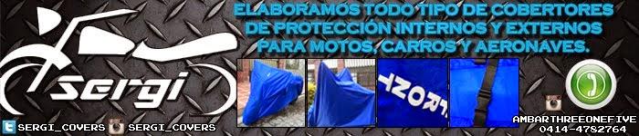 sergi covers