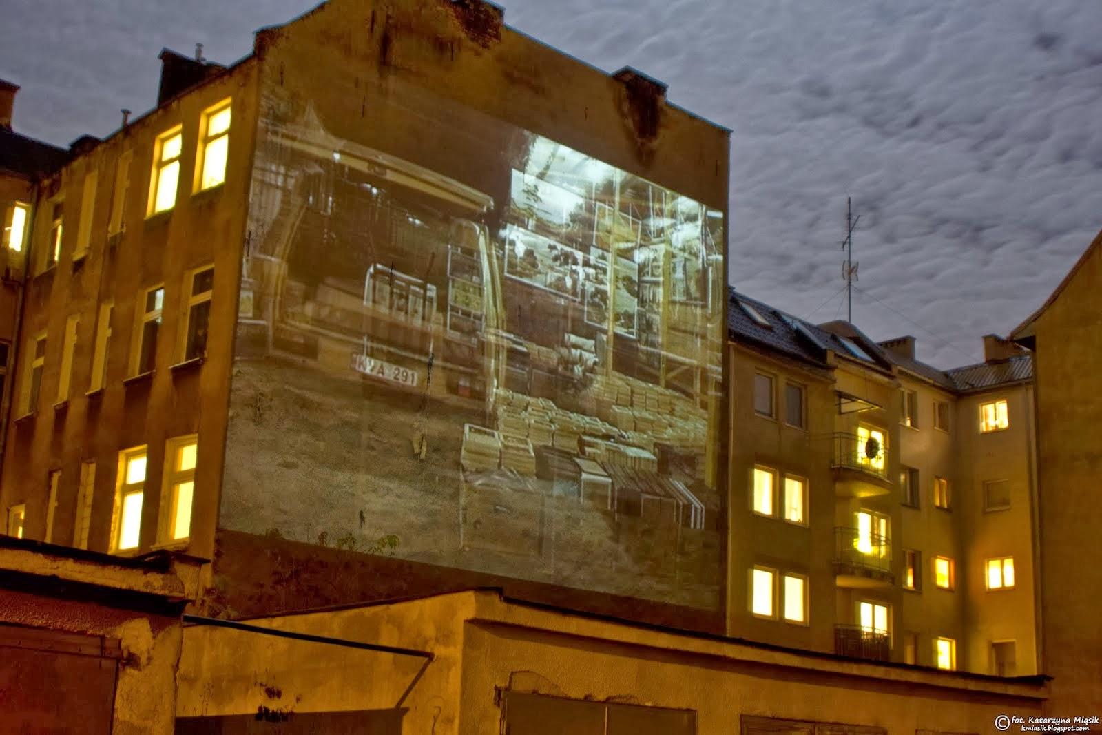 Narracje, Gdańsk 2013