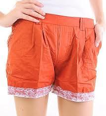 Model Celana Pendek Wanita Terbaru