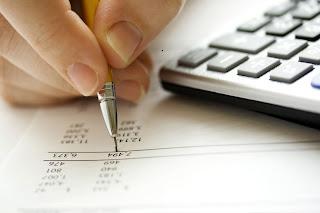 Contoh Surat Lamaran Kerja Accounting