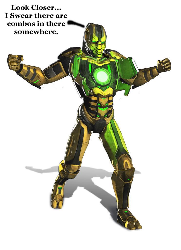mortal kombat 9 reptile alternate costume. mortal kombat 9 reptile