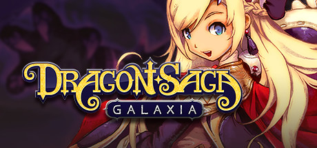 Dragon Saga PC Game Free Download