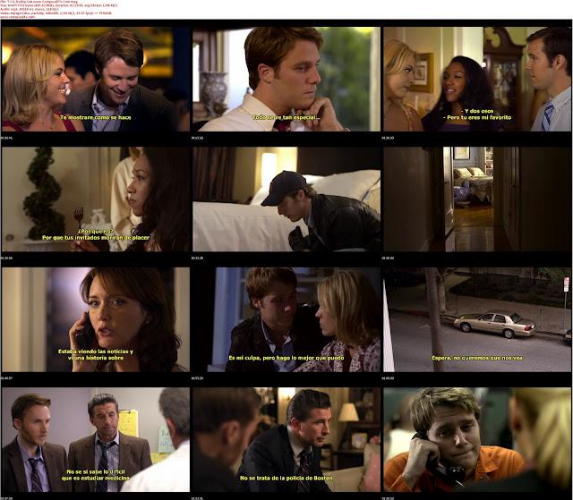 El Asesino de Craigslist [The Craigslist Killer] 2011 DVDRip Subtitulos Español Latino Descargar 1 Link
