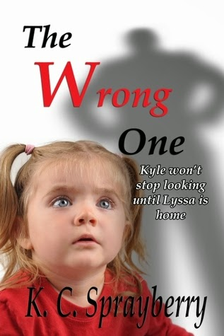 http://www.amazon.com/Wrong-One-K-C-Sprayberry-ebook/dp/B00GSSW5T2/ref=la_B005DI1YOU_1_8?s=books&ie=UTF8&qid=1414203755&sr=1-8