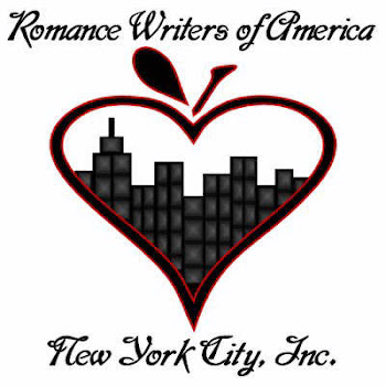 RWA NYC Author of the Year 2011