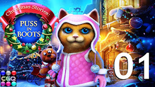 Download - Christmas Stories 4 Puss in Boots Collectors Edition - PC - [Torrent]