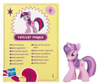 my little pony g4 blind bag wave 5