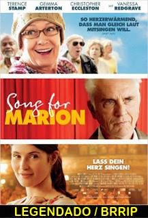 Assistir Cançao Para Marion Legendado 2013