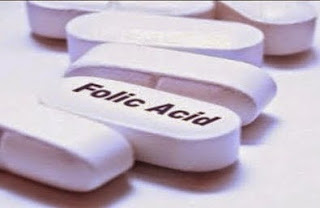 حمض الفوليك: الفيتامين السحري لتجنب التوحد