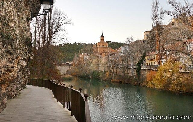 Rutas-Cuenca-España