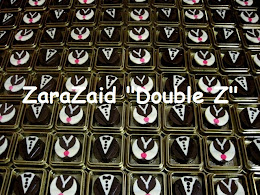 Coklat Oreo Bride & Groom