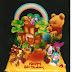 Kue Ulang Tahun Winnie The Pooh K.010
