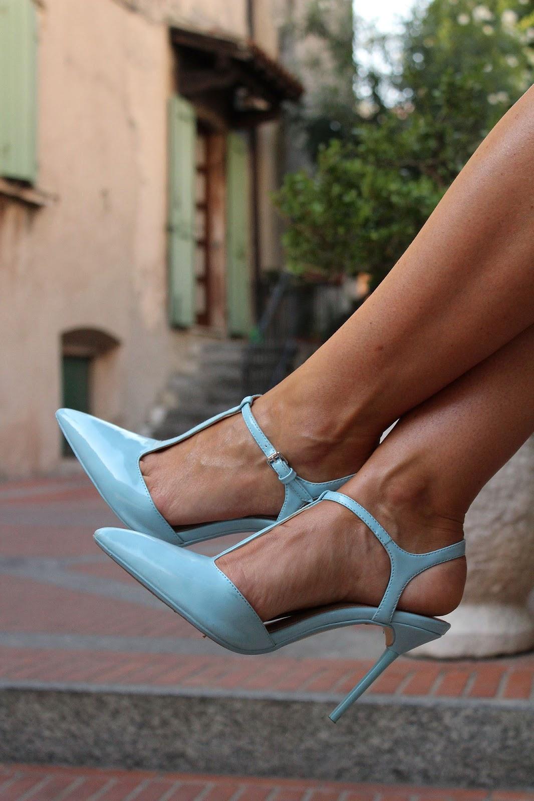 Eniwhere Fashion - Midi Skirt - Sirmione - Garda