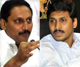 Why CM is silent on Jagan ?