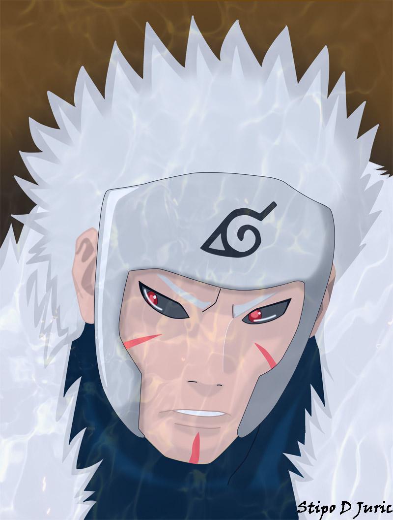 Naruto chap 642 Trang 19
