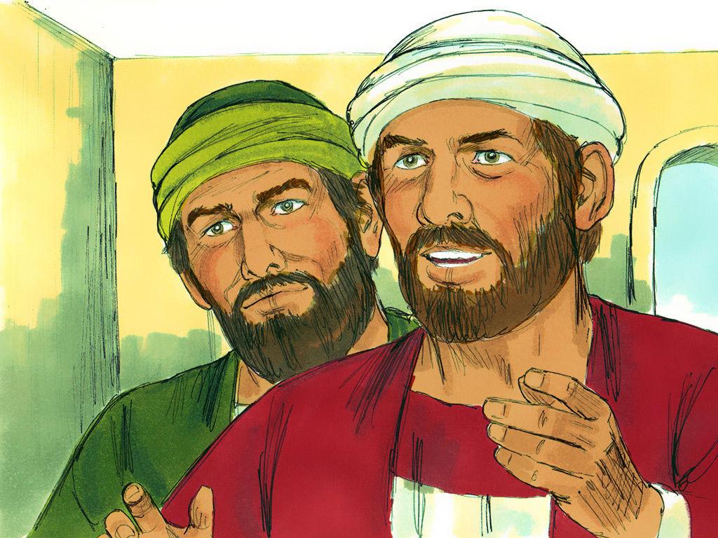 Imagens bíblicas