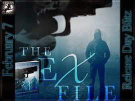 The Ex File by Alexis D. Craig