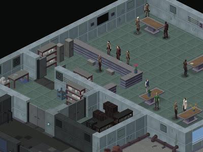 Underrail Screenshots 2