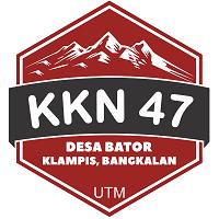 Desa Bator Kec Klampis