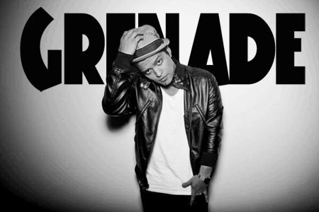 bruno mars grenade By submitting my information, i agree to receive personalized updates and marketing messages about bruno mars based on my information, interests, activities, website.