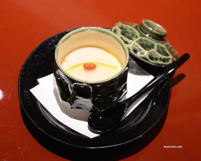 Steamed Dish - Special Chawanmushi