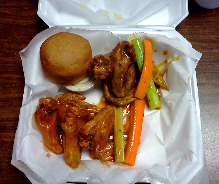 Ching S Hot Wings Ken S Food Find