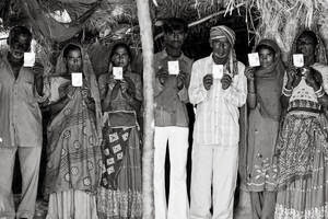 The Usual Suspects - Western India's 'Criminal' Tribes