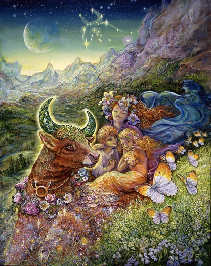 Full Moon In Taurus ~ November 14