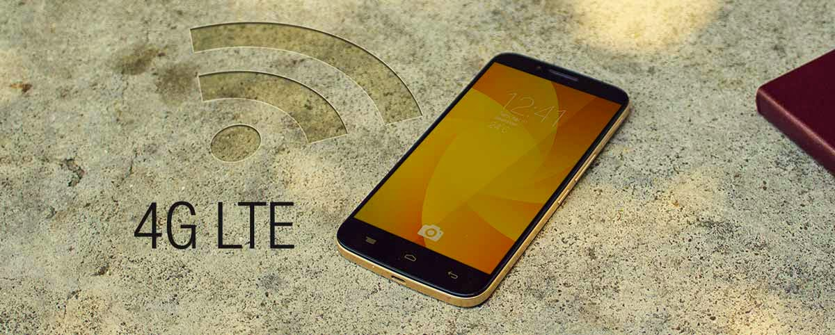 Alcatel OneTouch Flash Plus 4G LTE